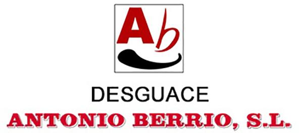 Desguace Antonio Berrio